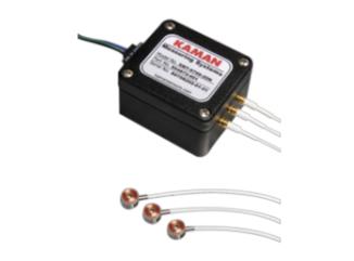 简述电涡流式传感器原理