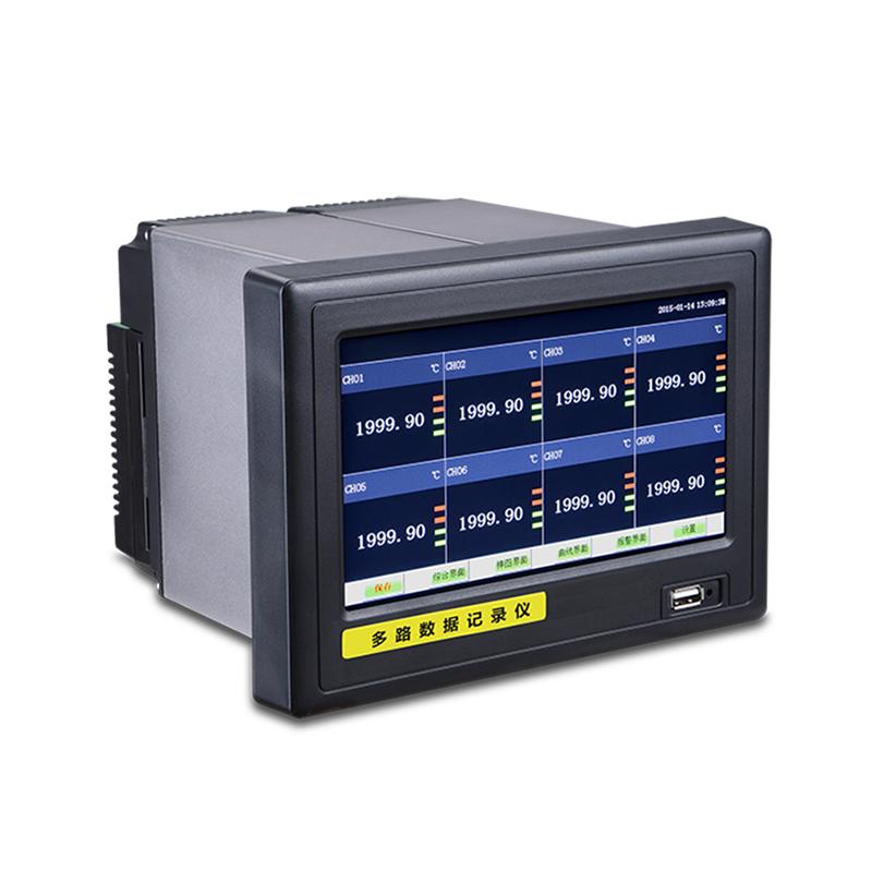 无纸记录仪的常见故障有哪些?