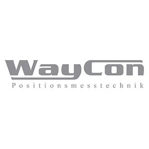 WayCon品牌位移传感器销畅世界20多个国家和地区