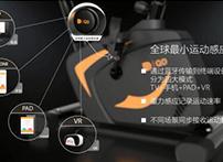 这款先进的运动传感器是一款高端重力感应的传感器,在高性能、小尺寸、低功耗,稳定性等方面设立了全新行业标杆。