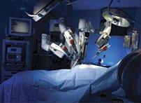 瑞士使用机器人成功完成人工耳蜗植入手术