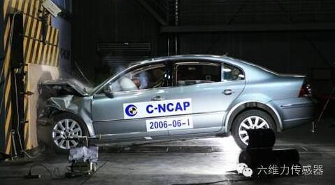 说起多轴测力传感器,知道的人并不多。不过,很多人都在电视里看到过汽车碰撞实验,通过碰撞模拟人传感器的输出信号来评判汽车的安全性能。