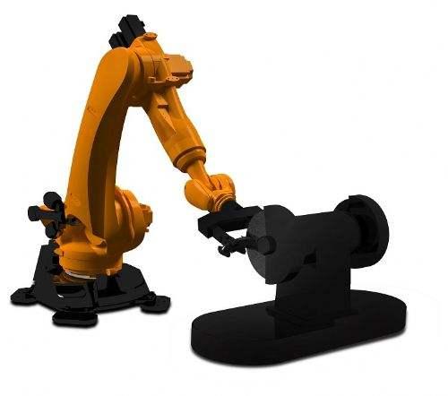 大到机器人的运动控制,小到零件的插孔装配,力传感器的在机器人行业的运用价值越来越大。