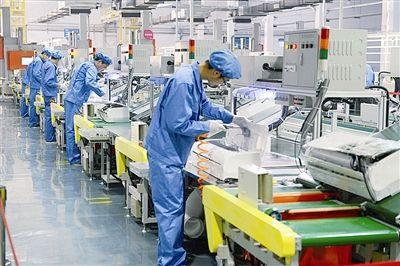 智能传感器技术在生产线应用能有效破解工厂生产中种种困境