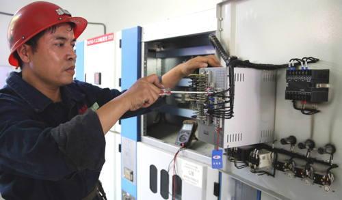 称重传感器在日常使用中常见故障和判别方法