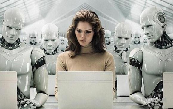 多种智能传感器技术应用