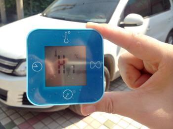 温度传感器产品常见故障现象和解决故障办法