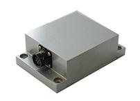 """倾角传感器经常用于系统的水平测量,从工作原理上可分为""""固体摆""""式、""""液体摆""""式、""""气体摆""""三种倾角传感器。"""