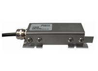 CS系列裂纹扩展位移传感器常用与检测结构中的裂纹。通过不锈钢钢板弹簧片连接在安装面,构造裂纹传感应变系统。