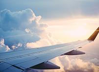 在飞行控制系统中,目前最有发展前景的光纤传感器系统的类型有:时间分割多路传输型