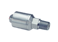压力传感器进行液位测量时的一个好处是非接触性,在进行测量时,与机械和静力学的方式相比,不需要过多部件与液体进行接触