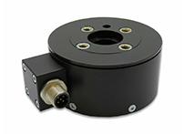 F6D80六分量传感器,主要用于测量三个相互垂直方向的力以及其扭矩,与MEK6D系列相比