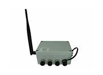 无线测力放大器GSV-4BT