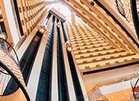 随着现代化进程的加剧,高层和超高层建筑越来越多,高速电梯的使用也更加广泛。电梯在运行中,起动和制动频繁