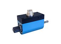 扭矩传感器应安装在环境温度为0℃~60℃,相对湿度小于90%,无易燃、易爆品的环境里。不宜安装在强电磁干扰的环境中