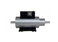 水泵输出机械能的大小体现水泵效率的高低,而输出机械能的多少直接体现在水泵轴的输出扭矩上