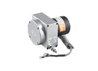 拉绳位移传感器又称拉绳传感器。它是一种新型而简便的长度位移传感器,用途非常广泛,具有结构紧凑