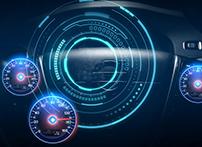 目前的汽车传感器市场主要包括MEMS和经典的有源传感器,如压力传感器、胎压监测系统(TPMS)传感器、化学传感器、惯性传感器
