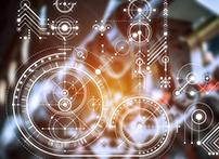 扭矩传感器主要用来测量各种扭矩、转速及机械效率,它将扭力的变化转化成电信号