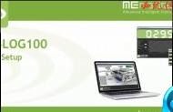 T24LOG100是无线传感器采集模块,可采集电压、电流、应变信号,通过无线将测量数据发送至无线接收设备,该模块可与T24无线手持式仪表配合,