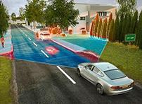 据外媒报道,大陆将其在车载环境传感器的专业技术知识融入到第五代近程及远程雷达传感器,预计该产品将于2019年实现量产。