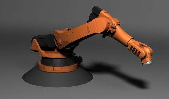 机器人是由计算机控制的复杂机器,它具有类似人的肢体及感官功能;动作程序灵活;有一定程度的智能;在工作时可以不依赖人的操纵。