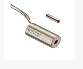 直线的工作原理是跟滑动变阻器一样的,它作为分压器使用的,它是以相对的输出电压来呈现出所测量位置的实际上的位置。