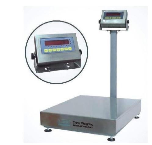 电子台秤作为各大工业广泛使用的一款电子秤,其称量准确度一直是大家较为关注的一个点。电子台秤准确度是根据电子台秤上的称重传感器来决定的。