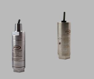 压阻式传感器是指利用单晶硅材料的压阻效应和集成电路技术制成的传感器。单晶硅材料在受到力的作用后,电阻率发生变化,通过测量电路就可得到正比于力变化的电信号输出。