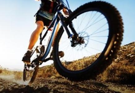 受现代都市交通和生活的影响,自行车作为一种集出行代步、休闲健身功能于一体的工具也越来越受到人们的欢迎。