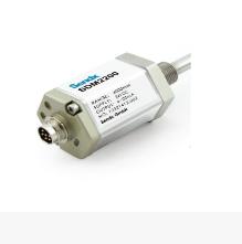 磁致伸缩位移传感器,通过内部非接触式的测控技术精确地检测活动磁环的绝对位置来测量被检测产品的实际位移值.