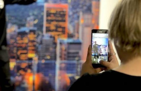 据麦姆斯咨询报道,奇景光电近日宣布,在西班牙巴塞罗那举行的2018年世界移动通讯大会(MWC)上,推出具备业界最高质量、卓越的人脸识别能力及3D传感整体解决方案的Android智能手机样品。