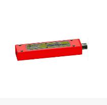 激光位移传感器可精确非接触测量被测物体的位置、位移等变化,主要应用于检测物的位移、厚度、振动、距离、直径等几何量的测量。