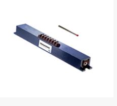 光栅位移传感器以其优越的性能,目前已经得到了较为广泛的应用,