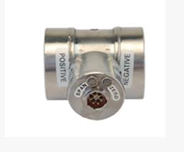 电梯前室压力传感器是工业实践中最为常用的一种传感器。一般普通压力传感器的输出为模拟信号,模拟信号是指信息参数在给定范围内表现为连续的信号。