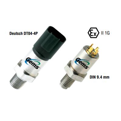 压力传感器有哪些抗干扰措施?