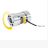 在电机测试系统当中,扭矩的测量往往是通过扭矩传感器来实现的。