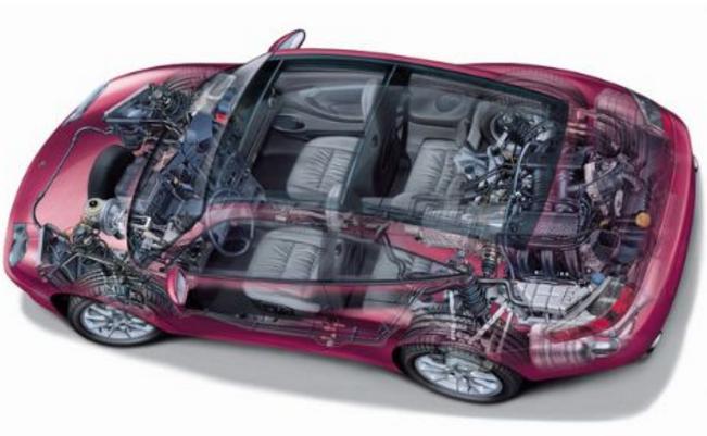 近年来,随着汽车智能化、电子化、小型化和轻型化,汽车对传感器的需求已经成为众多行业中之最。