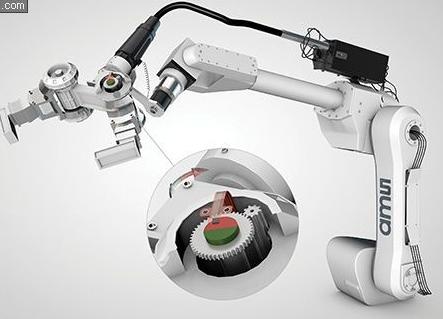 对于下一代机器人的发展而言,控制和通讯IC扮演重要的角色。