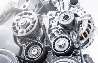 压力传感器是制冷机、泵机、撬装泵组、发动机测试设备等机械的核心部件。