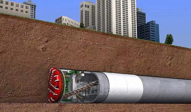 为满足工程中出现的各种复杂隧道建设需求,国内各大盾构研究中心都在设计开发高质量、高可靠性的盾构掘进机,如各种大直径盾构、复合盾构的控制、遥控、传感器、导向、测量、探测、通讯等技术。