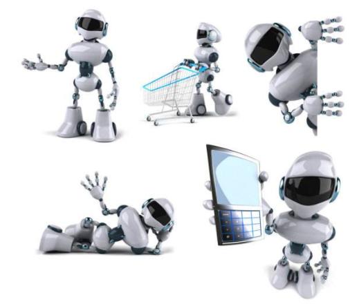 分析服务机器人产业发展的三个痛点