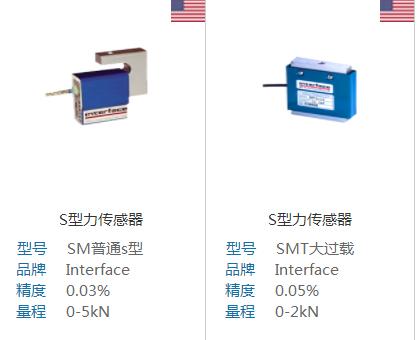 测力传感器作为现代科技的前沿技术,被认为是现代信息技术的三大支柱之一,也是国内外公认的最具有发展前途的高技术产业。