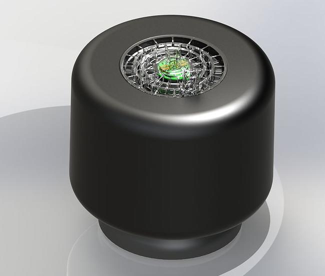 大陆官网报道,当地时间8月16日,科技公司大陆(Continental)宣布已研发一款传感器