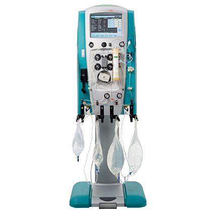 传感器在透析机中扮演着重要角色,传感器的平台化技术令设计人员受益颇多。