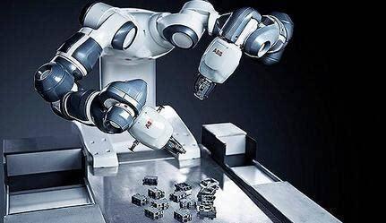 近日,激光位移传感器成了投资界热点,激光位移传感器被称为机器人的眼睛,在焊接、毛坯制造、机械加工、热处理、上下料、装配等作业中,都具有不可替代的作用。