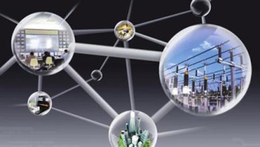 物联网是将各种信息传感设备和互联网结合起来形成的一个巨大网络,它是互联网的升级,也是信息化时代的核心。