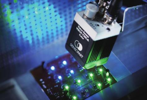 在后续的生产制造中,企业对于机器人机械手的运用也会越来越多,最终实现企业生产制造实现全机械化。在这一过程中,传感器将会起着重要的作用,作为自动化机械装置中的核心的一个部件,传感器的价值不言而喻。