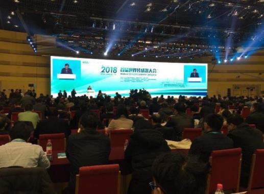 昨天首届世界传感器大会在郑州开幕,来自全球250多家传感器企业100多位外国来并出席,共同探讨传感器行业的发展前景。
