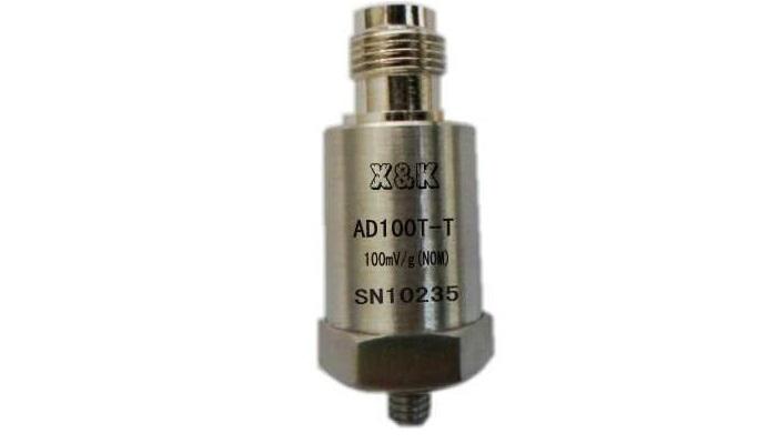 """来自ISOTRON(通常称为IEPE)加速度计的信号是电压信号,因此,该电压必须在固定电压轨之间""""摆动""""。"""